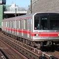 Photos: 東京メトロ丸ノ内線02系 02-138F