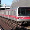 Photos: 東京メトロ丸ノ内線02系 02-110F