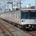Photos: 東京メトロ日比谷線03系 03-104F