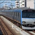 Photos: 相鉄線10000系 10701F