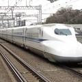東海道・山陽新幹線N700A系1000番台 G7編成