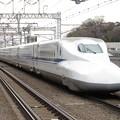 東海道・山陽新幹線N700系2000番台 X39編成