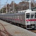 東武伊勢崎線10000系 11604F