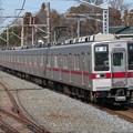 Photos: 東武伊勢崎線10050系 11651F