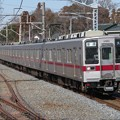東武伊勢崎線10050系 11651F