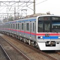 京成線3700形 3818F