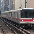 東京メトロ丸ノ内線02系 02-126F