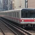 東京メトロ丸ノ内線02系 02-130F