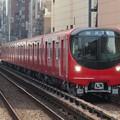 東京メトロ丸ノ内線2000系 2101F