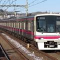 京王線8000系 8712F