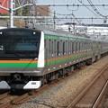 Photos: 東海道線E233系3000番台 U633+U220編成