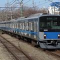 西武池袋線20000系 20101F