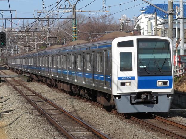 Photos: 西武池袋線6000系 6107F