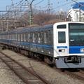 西武池袋線6000系 6107F