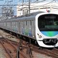 西武新宿線30000系 30105F