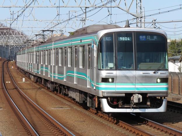 東京メトロ南北線9000系 9104F