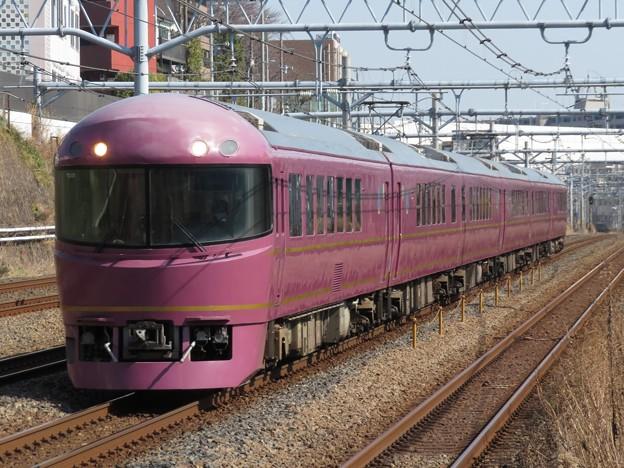 Photos: 485系宴 TG01編成