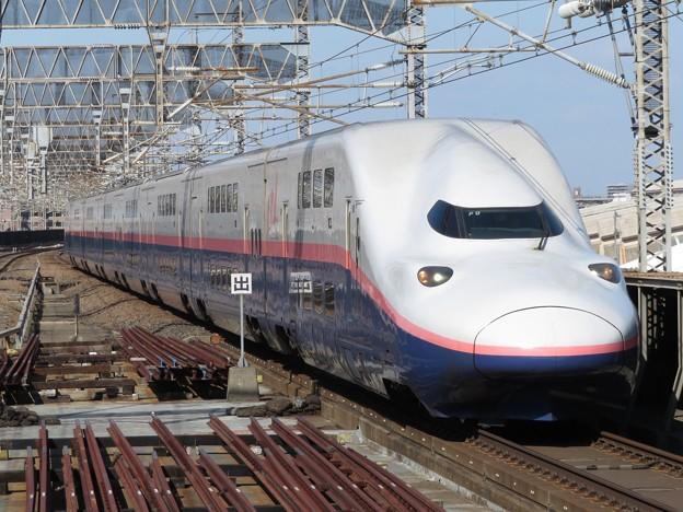 Photos: 上越新幹線E4系 P9編成