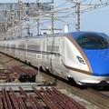 北陸新幹線E7系 F16編成
