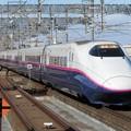 Photos: 東北新幹線E2系1000番台 J59+L72編成