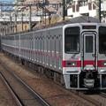 東武伊勢崎線30000系 31406F+31606F