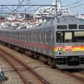 大井町線9000系 9008F