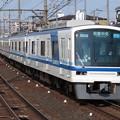 泉北高速鉄道5000系 5501F