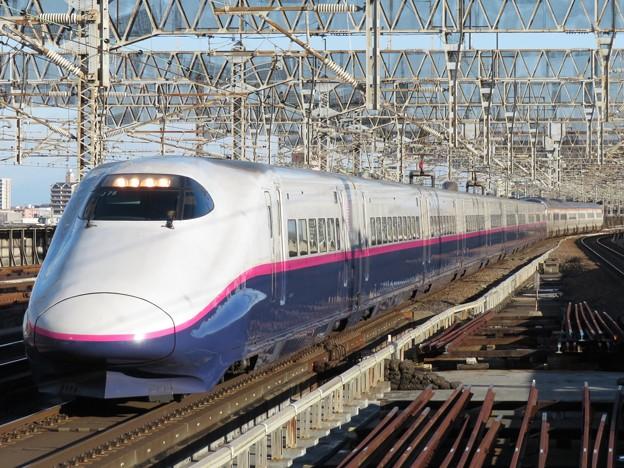 東北新幹線E2系1000番台 J75+L61編成