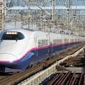 Photos: 東北新幹線E2系1000番台 J75+L61編成