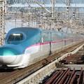 Photos: 東北新幹線E5系 U25+R22編成