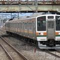 Photos: 吾妻線211系3000番台 A2編成