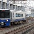 日本海ひすいラインET122系 K3編成