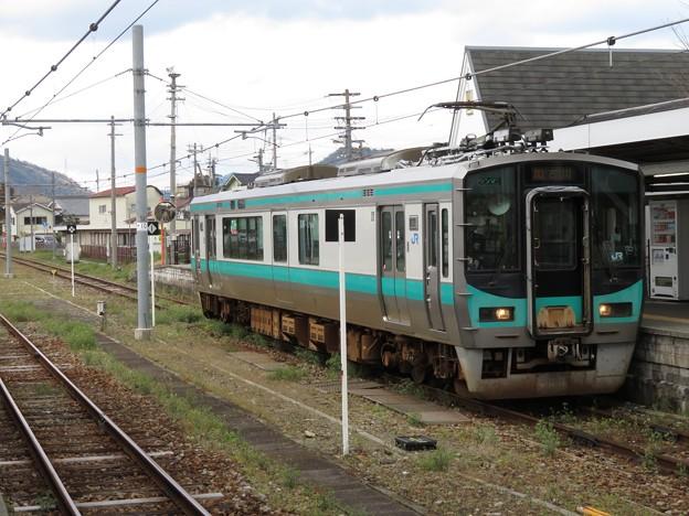 加古川線125系 クモハ125-10