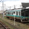Photos: 加古川線125系 クモハ125-10