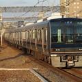 Photos: 神戸線207系1000番台 S5+T8編成