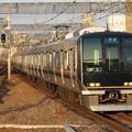 Photos: 神戸線321系 D6編成