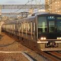 Photos: 神戸線321系 D2編成