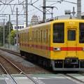 Photos: 東武亀戸線8000系 8575F【試験塗装リバイバル】