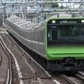 Photos: 山手線E235系 トウ08編成