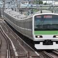Photos: 山手線E231系500番台 トウ506編成