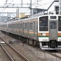 Photos: 両毛線211系3000番台 C2編成