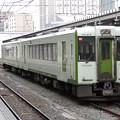 飯山線キハ110系200番台 キハ112-212+キハ111-212
