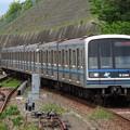 Photos: 横浜市営ブルーライン3000形 3261F