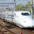 Photos: 山陽・九州新幹線N700系7000番台 S19編成