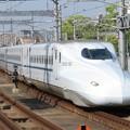 山陽・九州新幹線N700系7000番台 S19編成
