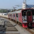 Photos: 鹿児島線815系 N008編成