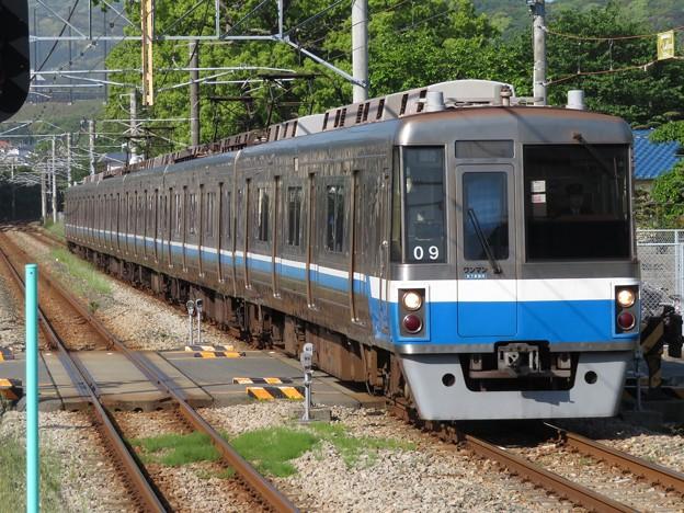 福岡市地下鉄空港線1000N系 09編成