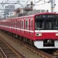 京急線1500形 1549F