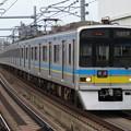 Photos: 北総線9800形 9808F