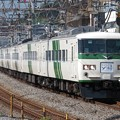 Photos: Y160記念列車185系200番台 B5編成